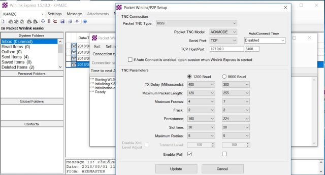 winlink express 4_packet session_settings_winlink_p2p setup